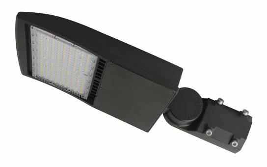 150W Shoebox Light - 2nd Generation