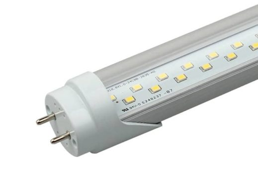 LED Tube for direct T8 or T5 Fluorescent tube replacement ballast free