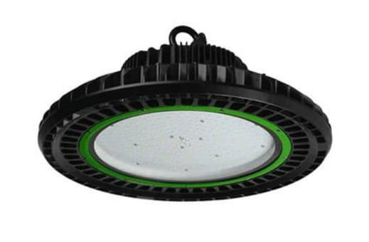UFO High Bay LED Light for Indoor High Ceiling Lighting or outdoor area lighting
