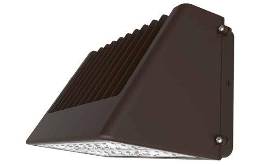 120W Full Cut-Off LED Wall Pack