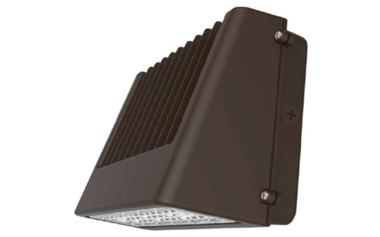 80W LED Full Cut Off Wall Pack