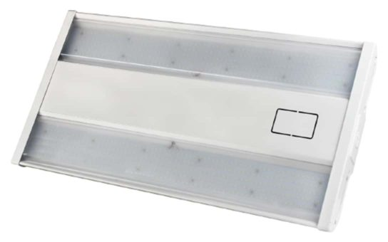 LED High Bay Troffer Light