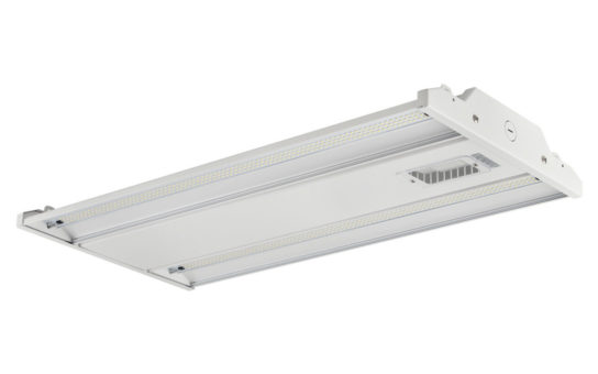165W High Bay Troffer Light 3Gen