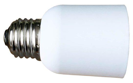 Socket Adapter, Edison to Mogul